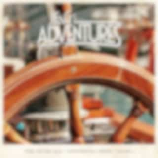 JF&G's Adventures: The Musicals Instrumental Themes, Vol. 2