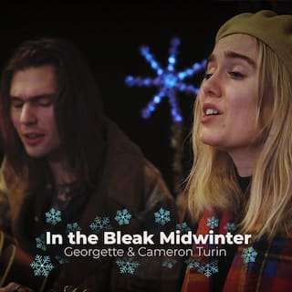 In the Bleak Midwinter (feat. Cameron Turin)