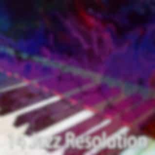 14 Jazz Resolution
