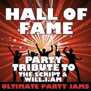 Hall of Fame (Party Tribute to the Script & Will.I.Am)