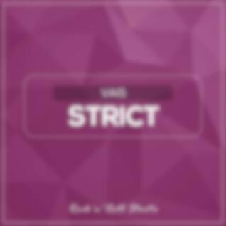 Strict (Original Mix)