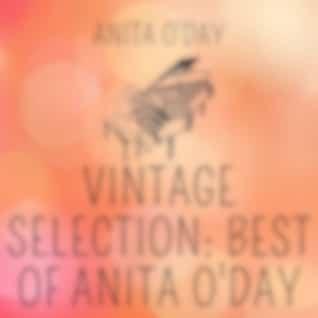 Vintage Selection: Best of Anita O'day (2021 Remastered Version)