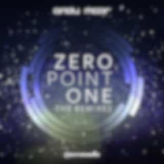 Zero Point One (The Remixes)
