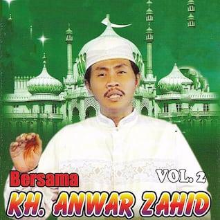 Lautan Bersholawat Bersama Kh. Anwar Zahid, Vol. 2