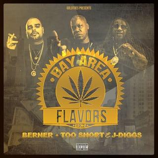 Bay Area Flavors