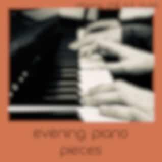 Evening Piano Pieces