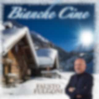 Bianche cime