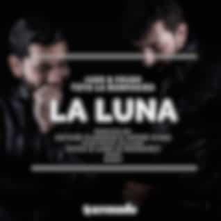 La Luna (Remixes)