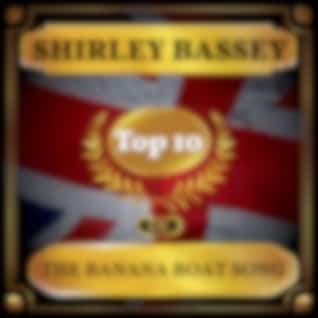 The Banana Boat Song (UK Chart Top 40 - No. 8)
