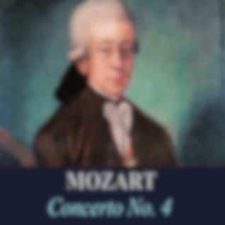 Mozart - Concerto No. 4