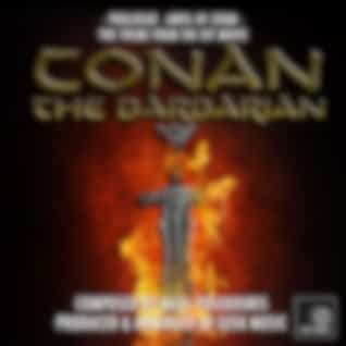 """Prologue: Anvil Of Crom (From """"Conan the Barbarian """")"""