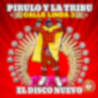 Calle Linda 3: El Disco Nuevo