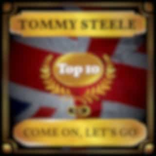Come On, Let's Go (UK Chart Top 40 - No. 10)