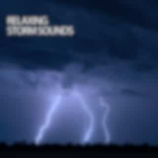 Relaxing Storm Sounds