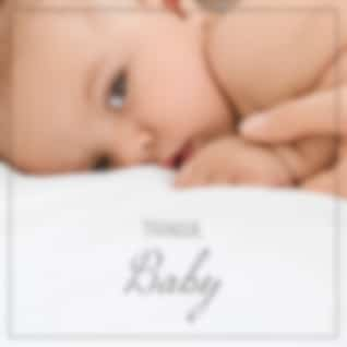 Tranquil Baby: Soothing Music for Kids to Sleep, Relaxing Cradle Songs, Calming Lullabies