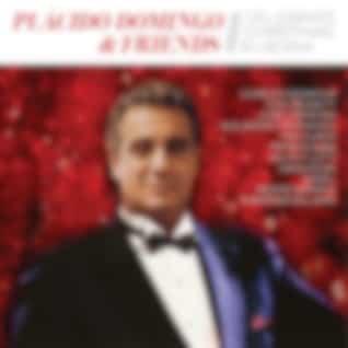 Placido Domingo & Friends Celebrate Christmas in Vienna