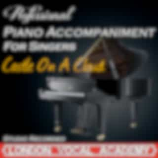 Castle On a Cloud ('Les Miserables' Piano Accompaniment) [Professional Karaoke Backing Track]