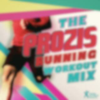 The Prozis Running Workout Mix
