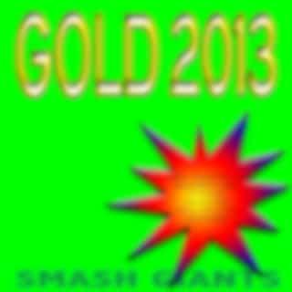 Gold 2013