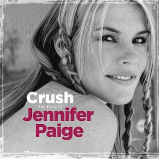 Crush - The Best of Jennifer Paige
