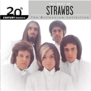 20th Century Masters: The Millennium Collection: Best Of The Strawbs