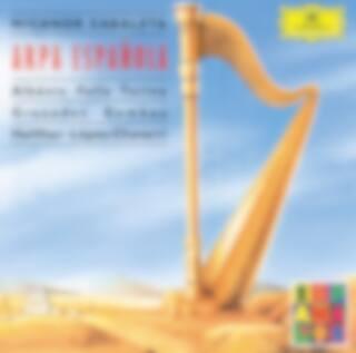 Spanish Harp Music