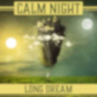 Calm Night: Long Dream – Nature Sounds for Total Rest, Lucid Dream, Inner Silence, Ambient Serenity