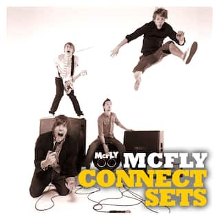 """McFly """"SONY Connect Set"""""""