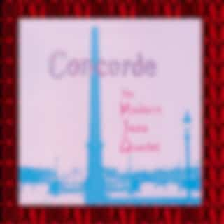 Concorde (Hd Remastered, RVG Edition, Doxy Collection)