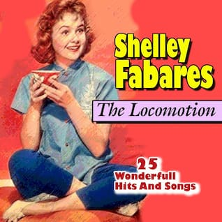 The Locomotion (25 Wonderfull Hits And Songs)
