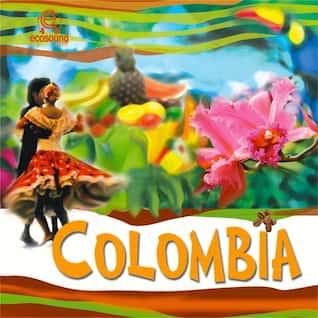 ColombiaMusica Latina Americana Ecosound