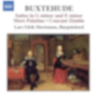 Musique pour clavecin (Volume 2)