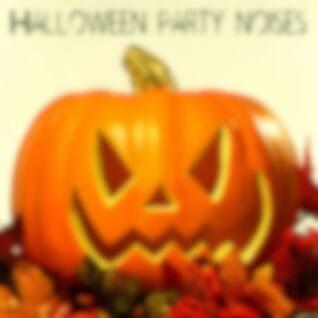 Halloween Party Noises