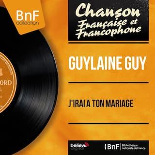 J'irai à ton mariage (feat. Jean Claudric et son orchestre) [Mono Version]