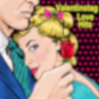 Valentinstag Love Hits