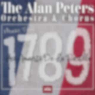 Music From: 1789, Les amants de La Bastille