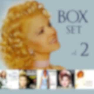 Gülden Karaböcek Box Set, Vol. 2