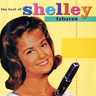 The Best Of Shelley Fabares