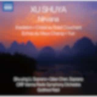 Shuya Xu: Nirvana