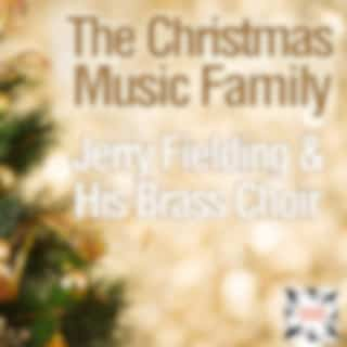The Christmas Music Family (Remastered)