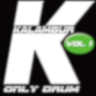 Kalambur Only Drum, Vol. 1