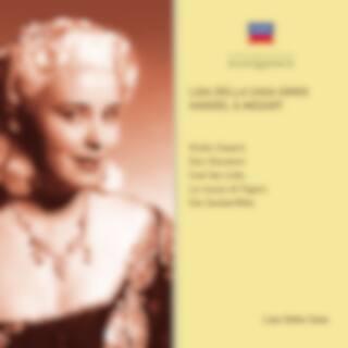 Lisa Della Casa sings Handel and Mozart