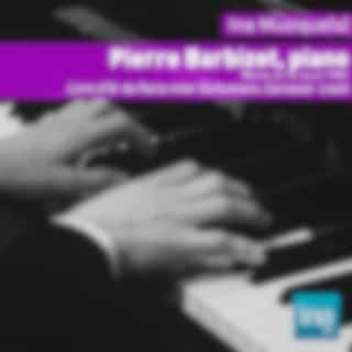 Schumann : Carnaval Op. 9 - Liszt : Les Années de Pèlerinage (Le Livre d'Or de Paris Inter - 8 octobre 1961)