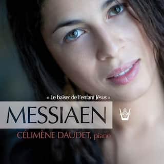 Messiaen, Le baiser de l'enfant Jésus
