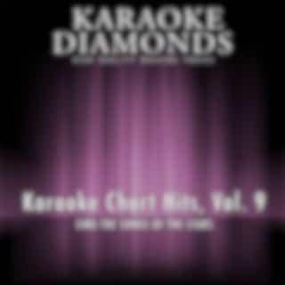 Karaoke Chart Hits, Vol. 9