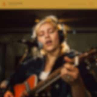 Andrea von Kampen on Audiotree Live