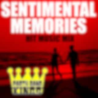 Sentimental Memories - Hit Music Mix