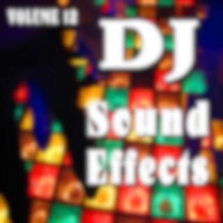 DJ Sound Effects Dance Beats, Vol. 12 (Special Edition)