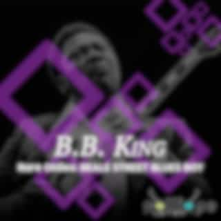 Rare Oldies: Beale Street Blues Boy