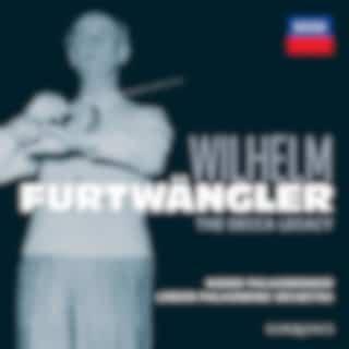 Wilhelm Furtwangler - The Decca Legacy
